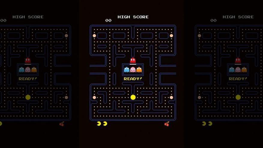 بازیهای دهه ۶۰ را آنلاین بازی کنید