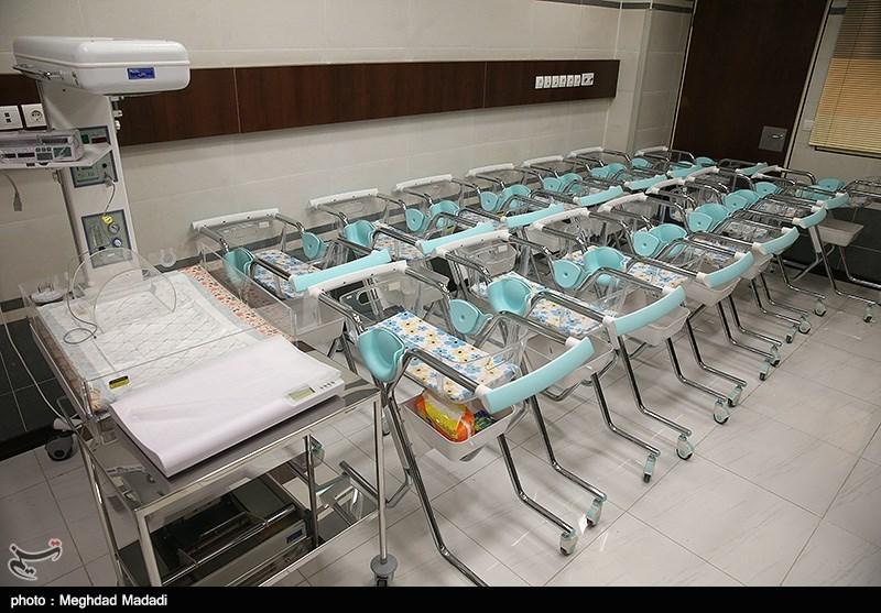 نزدیک ترین مترو به بیمارستان گاندی Iran's 1st hospital hotel opens under 'Gandhi' - IN PHOTOS