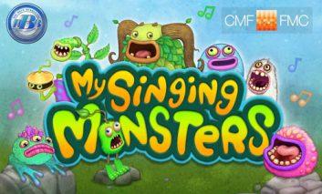 با My Singing Monsters رهبر ارکستر سمفونی هیولاها شوید!