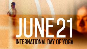 میلیونها نفر در دنیا در روز جهانی یوگا، تمرینات این ورزش را انجام دادند