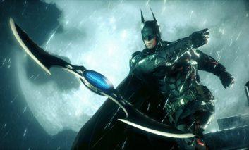 فروش نسخه کامپیوتر Batman: Arkham Knight  به حالت تعلیق درآمد