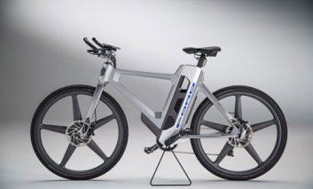 قابلیتهای سومین دوچرخه هوشمند فورد