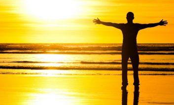 چگونه ویتامین دی را از نور خورشید جذب کنیم؟