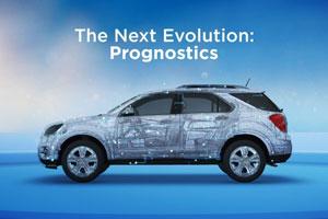 اتومبیلهای شورلت آینده را پیشبینی میکنند!