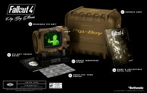 تمامی نسخههای Fallout 4: Pip-Boy Edition برای بار دوم به فروش رفتند