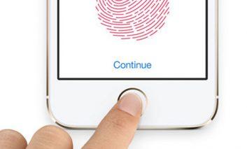 تلاش اپل برای کسب پتنتهای مرتبط با Toch ID از موسسه امنیت بیومتریک Privaris