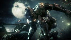 اولین آپدیت Batman: Arkham Knight منتشر شد