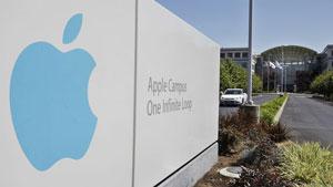شایعات اپلی: درآمد سالیانه ۸۰۰۰۰ دلاری کارآموزان این شرکت!