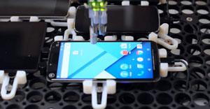 چگونگی تست تلفنهای اندرویدی توسط گوگل برای کشف کندی عملکرد