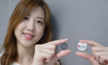 باتری شش وجهی الجی و افزایش ۲۵ درصدی ذخیره انرژی ساعتهای هوشمند