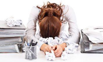 چرا همیشه خسته هستید؟