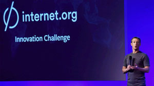 هدفگیری یک میلیارد کاربر بالقوه، فیسبوک اولین دفتر آفریقایی خود را افتتاح کرد