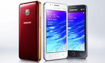سامسونگ: عرضه چندین تلفن هوشمند تایزنی در سال جاری