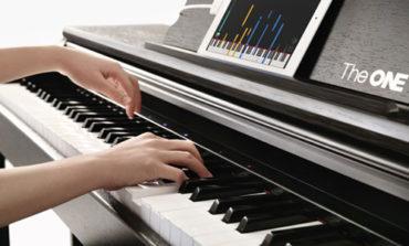 اپلیکیشن و کیبوردهای هوشمند آموزش پیانو