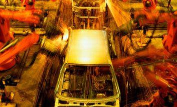 قتل یک کارگر توسط روبات در کارخانه فولکسواگن آلمان