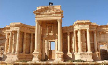 هشدار یونسکو: غارت میراث فرهنگی جهانی به دست «داعش»