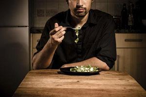 مواد غذایی مؤثر در دستیابی به شکم صاف