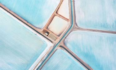 بوم آبی خدا روی زمینهای استرالیا