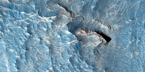 ناسا ثابت کرد مریخ تنها یک بیابان عظیم نیست