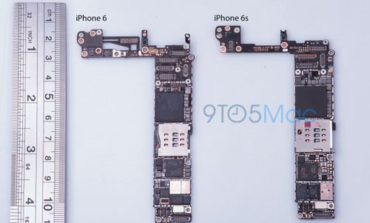 حدسیات آیفون 6S: ارتقا NFC، تغییر طراحی بورد، چیپهای کمتر و حداقل فضای ۱۶ گیگابایت