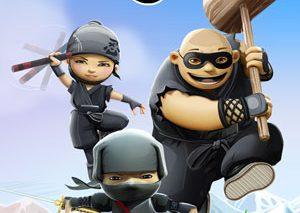 رویاویی کوچکترین قهرمانان با بزرگترین خطرها در بازی Mini Ninjas