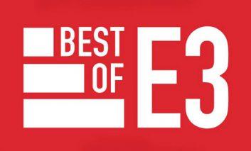 برندگان نهایی E3 2015  مشخص شدند