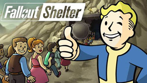 Fallout Shelter ماه آینده برای آندروید منتشر خواهد شد