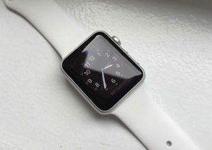 فروش رو به اضمحلال اپل واچ، نشانگر شکست احتمالی اپل در قلمرو ساعتهای هوشمند