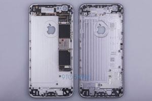 شنیدهها: سفارش ۹۰ میلیون آیفون ۶S مجهز به فورستاچ توسط اپل
