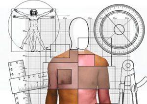 تخمین درصد چربی بدن تنها با اسکن یک عکس