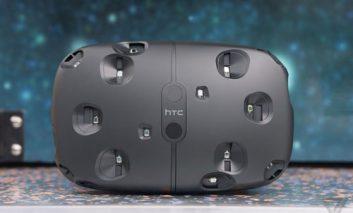 نگاهی اجمالی به قابلیتهای هدست واقعیت مجازی Vive VR اچتیسی