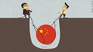 ضعیفترین فصل اقتصاد چین از زمان بحران بزرگ مالی