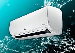 [اعلامیه]  دستگاه تهویه مطبوع Next Plus Inverter الجی سلامتی را با نسیمی خنک به داخل خانه میدمد