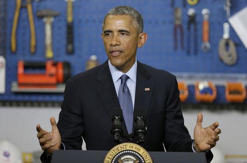 نقشه اوباما برای اتمام مشکل نابرابری دسترسی به اینترنت در آمریکا