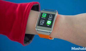 ساعت هوشمند جدید سامسونگ احتمالا با نام Gear A وارد بازار خواهد شد
