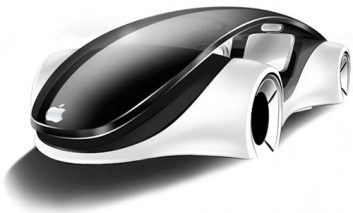 ادامه استخدام متخصصان صنعت اتومبیل توسط اپل، شاید برای همکاری در پروژه فوق سری «تایتان»