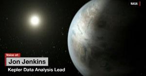 کشف «پسر عموی بزرگ زمین» توسط ناسا