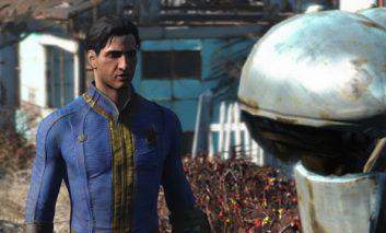 اطلاعات جدیدی از Fallout 4  منتشر شد