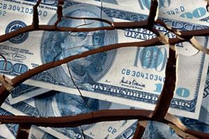 دلار به پایان امپراطوری خود میرسد؟
