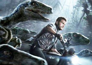 «دنیای ژوراسیک»: سومین فیلم پرفروش تاریخ!