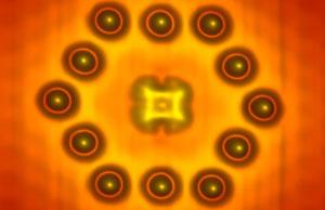 موفقیت دانشمندان در ساخت ترانزیستور تنها با استفاده از یک مولکول