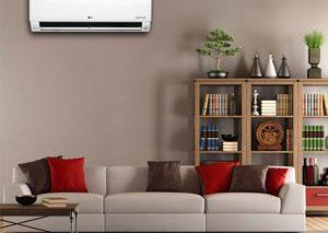 [اعلامیه]  کاهش شگفتانگیز مصرف انرژی در دستگاههای تهویه مطبوع Next One الجی