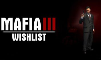 Mafia III رسما تایید شد