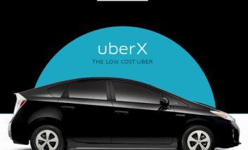 اپلیکیشن اوبر، گرفتن تاکسی برای مسافرین را آسان میکند
