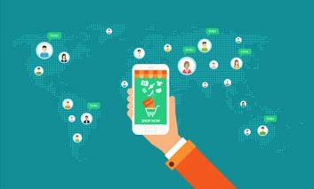 همکاری شرکتهای Azimo و HomeSend برای ارائه سرویس انتقال وجه موبایلی