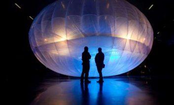 ماموریت تازه بالونهای گوگل، تامین اینترنت پرسرعت در سریلانکا