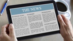 معرفی ۹ اپلیکیشن خبری برای سیستمهای اندرویدی