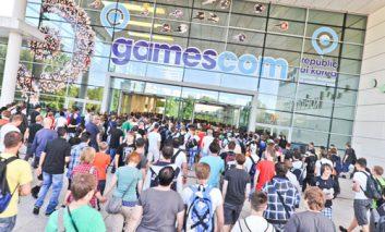 لیست کامل بازیها، اطلاعات و اخبار مراسم GamesCom 2015