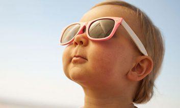 حقایقی در مورد کرمهای ضدآفتاب، آسیبهای خورشید و برنزه کردن
