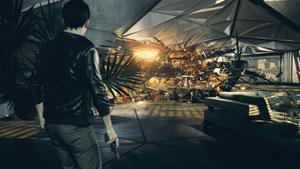 [Gamescom 2015] تاریخ انتشار عنوان Quantum Break مشخص شد
